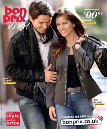 BonPrix cover