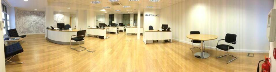 MartinandCoOffice