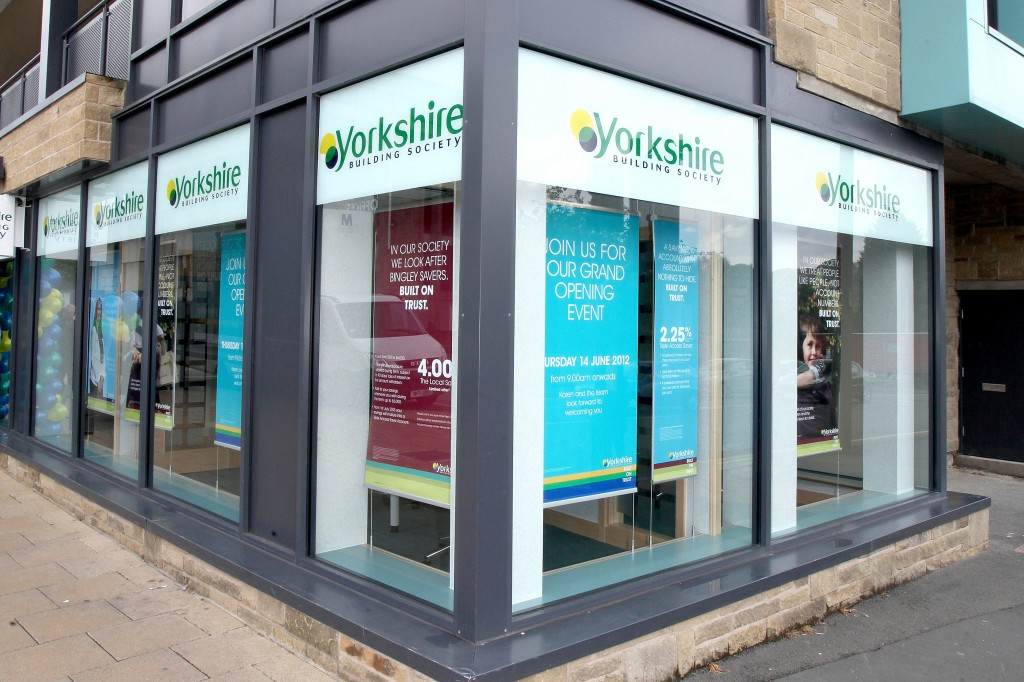 Bradford Breakthrough - YBS Bingley Branch