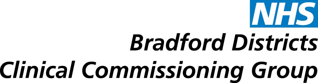 Bradford Districts CCG col
