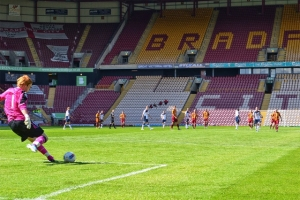 Bradford Football Ground